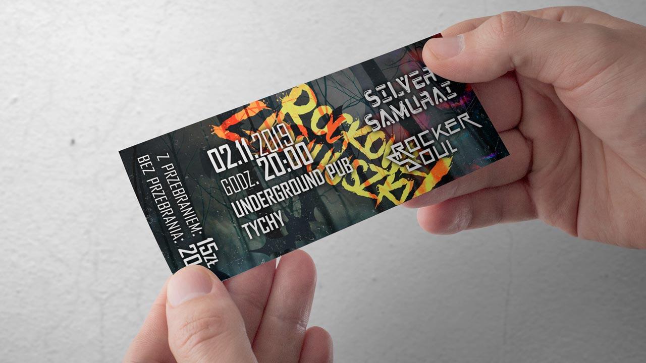 silver-bilet